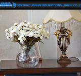 공상 가정 장식적인 유리 그릇 유리제 꽃 화병