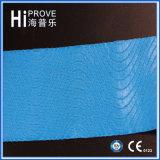 Nastro del muscolo di Kinesio del cotone del campione libero (nastro di cinesiologia)