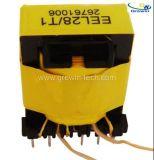 Ee type transformateurs de puissance à haute fréquence pour l'audio