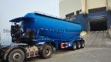 De hete Verkopende Aanhangwagen van de Tank van het Cement van het Merk van China met Concurrerende Prijs