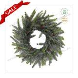 Decoração artificial maioria decorativa da grinalda da luz da árvore de Natal de H30-H48cm