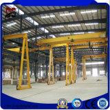 16t Mh 건설사업을%s 모형 전기 호이스트 Ganty 기중기