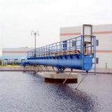 Hohes leistungsfähiges Erz-entwässernverdickungsmittel/Konzentrator der Mineralmaschinerie