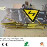 모든 유형 도로 안전에게 규정하는 표시 및 건축 표시를 고객 만들었다