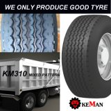 TBR Tire, Radial Truck Tire with USA Certificate (11R22.5, 11R24.5, 295 / 75R22.5, 285 / 75R24.5)