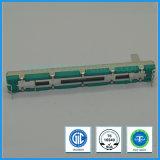 Potentiomètre à glissière linéaire 60mm 50k Ohm pour amplificateur