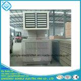 1.1kw de asAirconditioner van het Water van de Ventilator Industriële