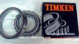 Rolamento de rolo afilado/rolamentos métricos radiais/de capacidade elevada do tamanho de Timken