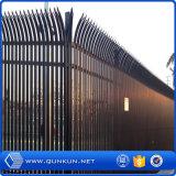 Rete fissa d'acciaio del Palisade del rivestimento/Curva Valla/imbroglione Pliegues di Muro