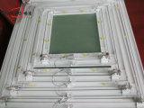 El panel de acceso decorativo del techo con la tarjeta plástica AP7710