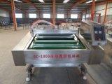 Semi-automático de control PLC de alta calidad de la máquina de embalaje vacío
