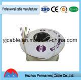 Câble d'alimentation de jupe de PVC de câble de commande de Kvv de 2 du faisceau 3core 4 faisceaux du faisceau 5cores 6