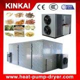 Máquina de secar de ervas da máquina de secar da bomba de calor de Kinkai