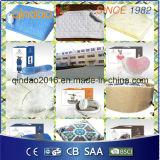 OEMの快適な羊毛の電気ベッド温め器