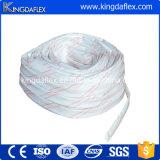 電気世帯のためにスリーブを付ける2715のPVCガラス繊維の絶縁体