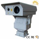 Macchina fotografica ottica del laser del IP di IR PTZ dello zoom dell'HP 50X