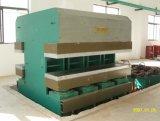Máquina de goma hidráulica del vulcanizador de la máquina