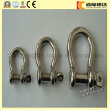 Rigging Hardware Galvanized European Type Bow Maillot réglable