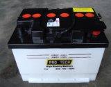 Sabas 모형 628 건조한 비용이 부과된 자동차 배터리