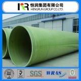 Tubos plásticos reforzados fibra de vidrio (DN20-DN4000)