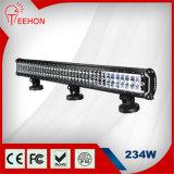 234W LED Car Light Bar는 를 위한 Auto Vehicles를 선택한다 위로