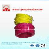 AWG8 10 fio elétrico isolado 14 PVC