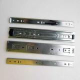 glissières latérales de tiroir roulement à billes de support de 45mm