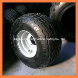 農業の道具のタイヤ400/60-15.5の農場のトレーラーのタイヤ13.00X15.5の車輪のタイヤ