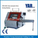 A melhor máquina de embalagem semiautomática do livro do preço Sxb-460A com Ce