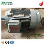 Motor elétrico grande trifásico