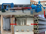 De Briket van de Brandstof van de houtskool maakt Systeem door de Rookloze Oven van de Carbonisatie
