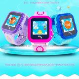 IOS/inseguitore Android della vigilanza di GPS del bambino di SOS/regalo dei capretti con impermeabile