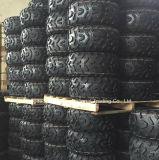 Neumáticos del jardín del césped de ATV