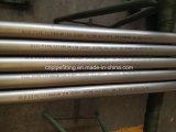 Titanuim B862 Grau 12 tubos, tubos de aço titânio