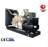 Type silencieux diesel de la puissance 1000kVA 800kw de perfection de générateur de Cummins