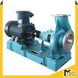 Pompe chimique centrifuge en acier inoxydable Équipement mécanique