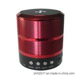 Hifi beweglicher MiniBluetooth drahtloser Stereolautsprecher mit MP3