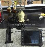 Probador en línea de la válvula de seguridad para el petróleo y la industria energética
