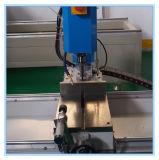 Perforatrice di combinazione per i portelli di alluminio e Windows