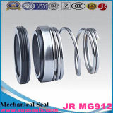 Механическое уплотнение пружиной с роторным кольцо и уплотнительное кольцо на стоящем автомобиле
