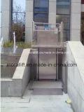 Huis Accessible Elevator voor Elder (VWL0.3-1.8)