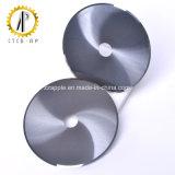 L'utilisation industrielle de carbure de tungstène trancheuse Lame ronde