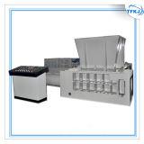 Machine automatique de presse de bidon de bière de déchet métallique