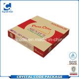 Многоразово с коробкой пиццы высокого качества