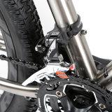 Chinese usine OEM 27.5pouces Vélo de montagne avec châssis en alliage de titane