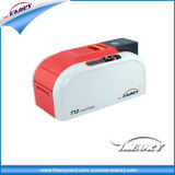 Impressora do cartão do PVC para o cartão comercial do VIP do negócio