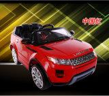 La batteria calda di giro 12V dei bambini di vendita scherza l'automobile elettrica del giocattolo