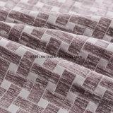 Tessuto da arredamento poco costoso del Chenille della tessile di Shaoxing del poliestere di ultimo modo di buona qualità 2018 per il sofà