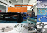 автомат для резки лазера металла поставщика 1kw 2kw 3kw Китая дешевый