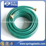 Boyau de jardin Anti-UV flexible matériel de PVC